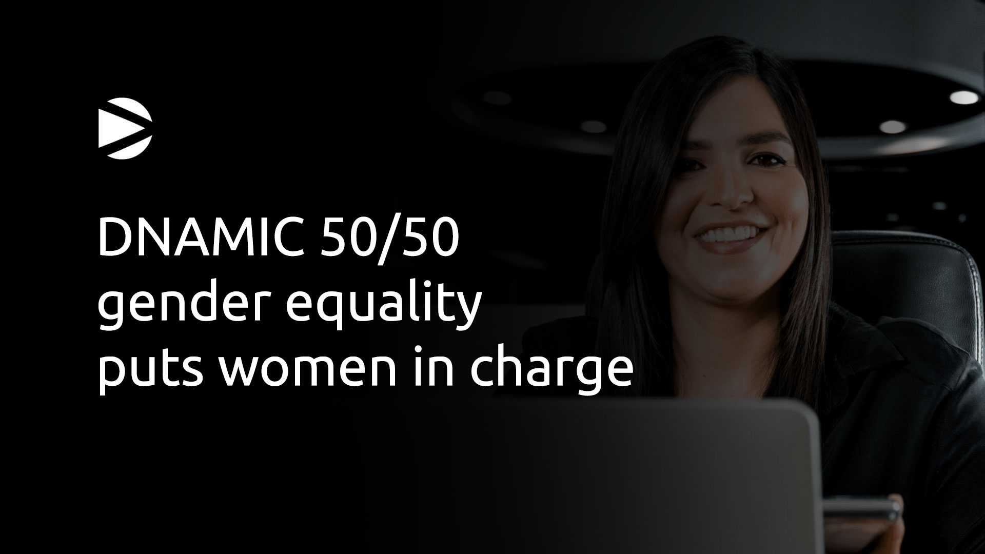 DNAMIC - Women Equality