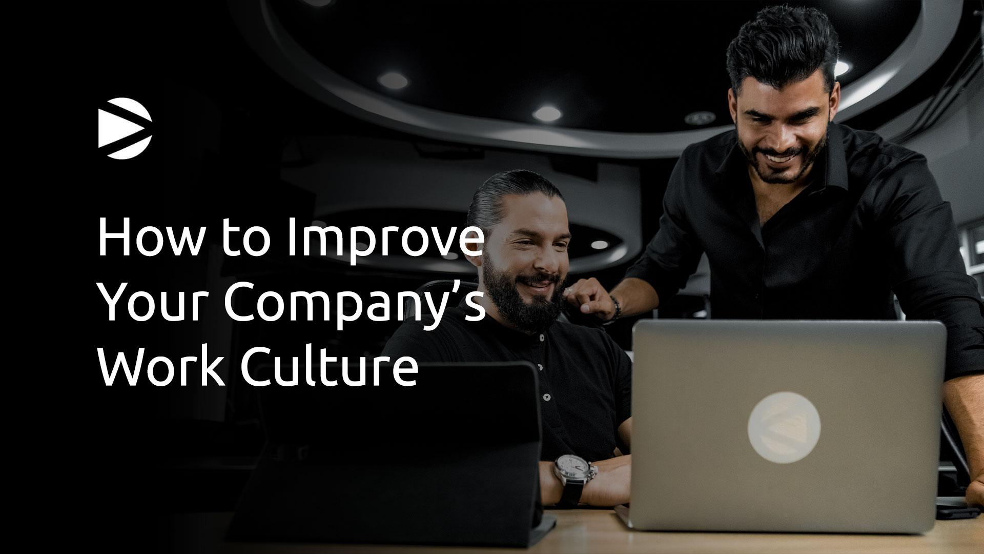 DNAMIC - Work Culture